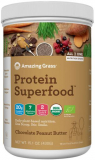 Amazing Grass Superfood protein Chocolate Peanut Butter BIO
