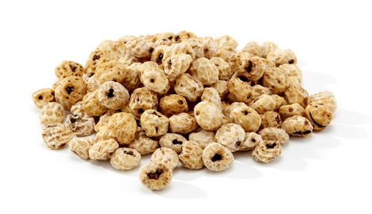 Tigernuts 100g RAW BIO