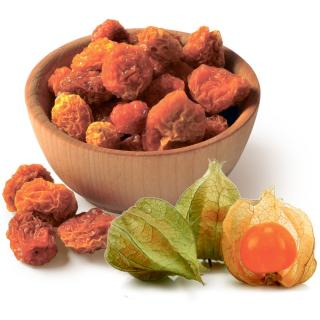 Incan Goldenberries 200g RAW BIO